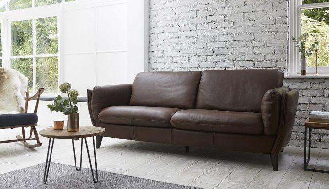 Hướng dẫn mua ghế sofa da thật