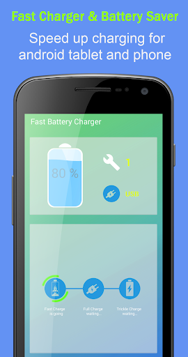 Fast Charger &Battery booster battery doctor saver for PC