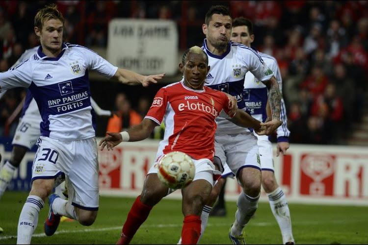 35-jarige ex-spits Anderlecht, Club Brugge én Standard tekent in... tweede provinciale