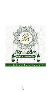 FKR92.COM - náhled