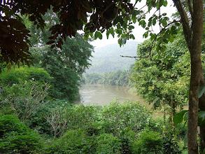 Photo: ทัศนียภาพ แม่น้ำแควน้อย