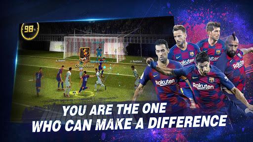 Champions Manager Mobasaka: 2020 New Football Game 1.0.168 Screenshots 4