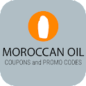 Moroccan Oil Coupons - I'm in! icon