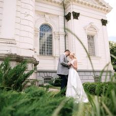 Wedding photographer Ekaterina Linnik (katelinnik). Photo of 24.10.2017