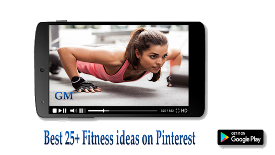 Best 25+ Fitness ideas on Pinterest - náhled