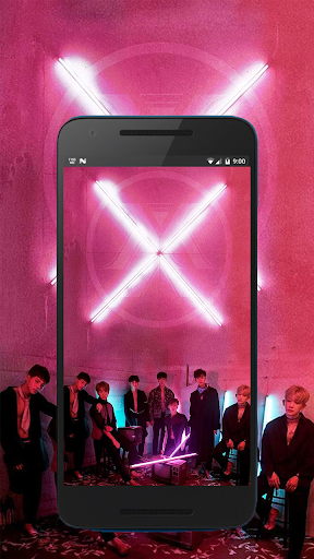Art Of Monsta X Kpop Wallpaper Hd Apk Download Apkpure Co