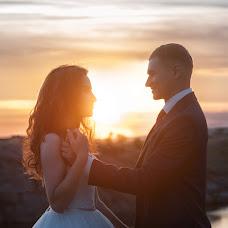 Wedding photographer Svetlana Minakova (minakova). Photo of 04.07.2018