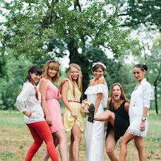 Wedding photographer Nikolay Saleychuk (Svetovskiy). Photo of 05.10.2015