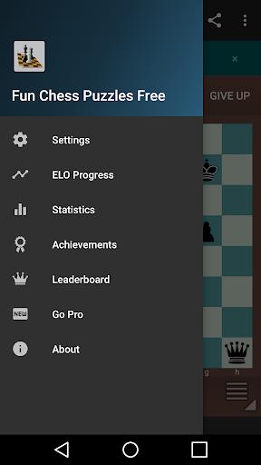 Fun Chess Puzzles Free - Play Chess Tactics modavailable screenshots 8