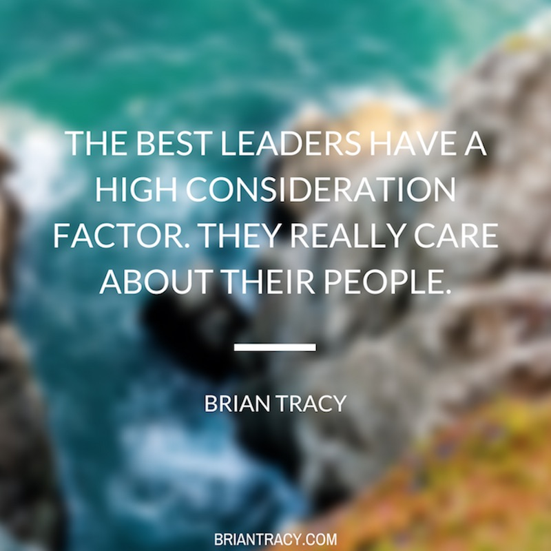 Leadership Quotes The Best Leaders
