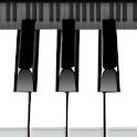 Piano Keyboard : Digital Music App icon
