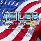 Miles Chevrolet icon