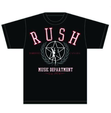 T-Shirt - Department
