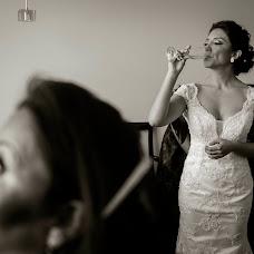 Wedding photographer juan tellez (tellez). Photo of 15.11.2016