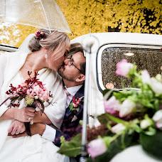 Wedding photographer Shirley Born (sjurliefotograf). Photo of 06.12.2018