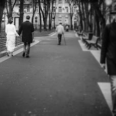 Hochzeitsfotograf Natalya Tamenceva (tamenseva). Foto vom 12.02.2018