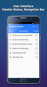 Hardware Disabler Samsung v1.0.2