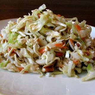 Asian Slaw - Yummy... Yummy...Yummy !!!