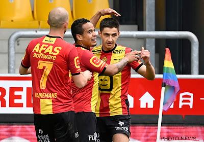 Drukke week bij KV Mechelen: contractverlenging linksback in de pijplijn en onderhandelingen met spitsen