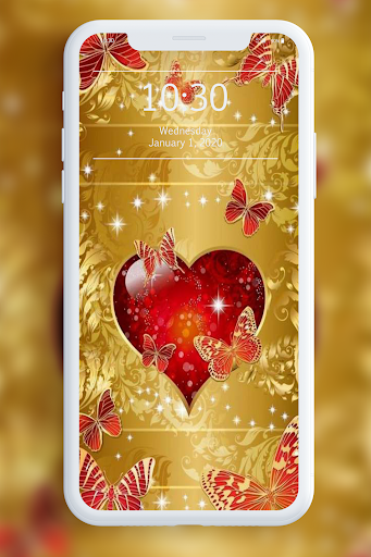 Love Wallpapers 1.0 screenshots 5