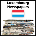 Luxembourg News icon