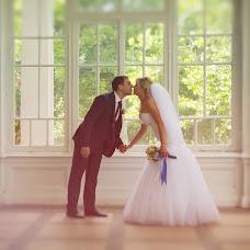 Wedding photographer Innetta Stupak (Innetta). Photo of 04.02.2016