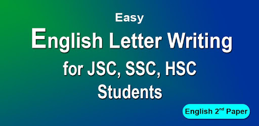 english letter writing apps on google play