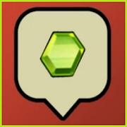 Gems Calc Clash of clans