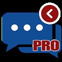 SMS Auto Reply  - SMS Autoresponder- Auto SMS icon