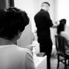 Fotografo di matrimoni Ruggero Cherubini (cherubini). Foto del 26.10.2015