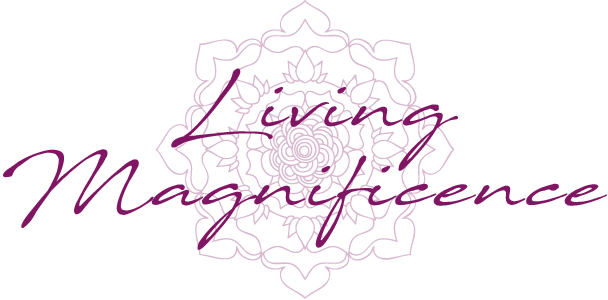 Living Magnificence Logo