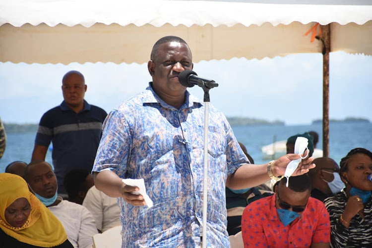 Mvurya vows to sack incompetent Kwale workers