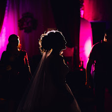 Wedding photographer Artem Kovalev (ArtemKovalev). Photo of 25.08.2017