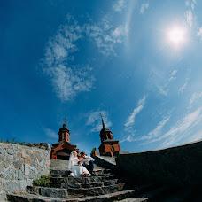 Wedding photographer Aleksandr Khalimon (Khalimon). Photo of 29.09.2015