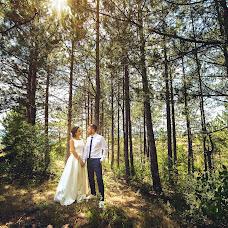 Wedding photographer Simon Varterian (svstudio). Photo of 08.11.2017