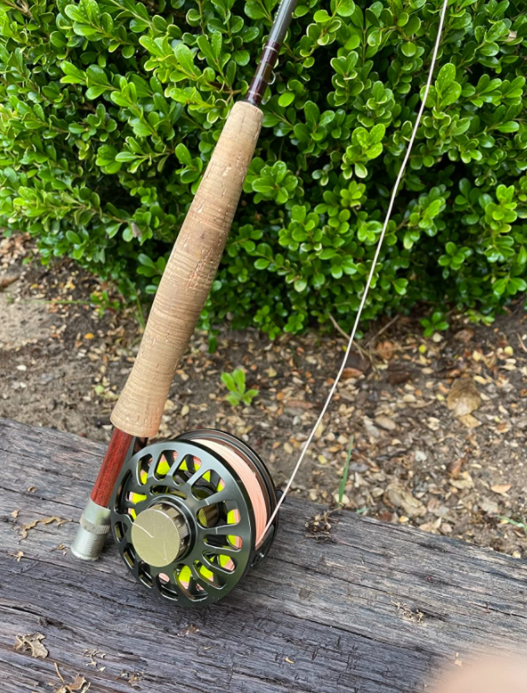 Colorado Fly Fishing Reel review