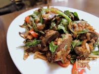 黑美林/台南傳統小吃