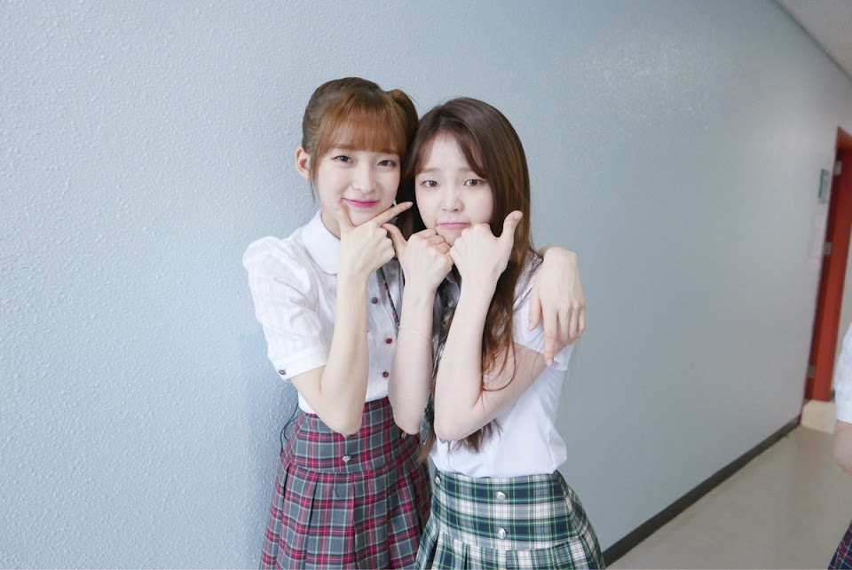 oh my girl dorm 3