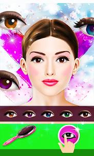Makeup Salon – Dress up bunny Games 3
