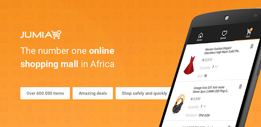 54e61e9ffa94 JUMIA Online Shopping - Apps on Google Play