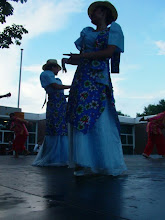 Photo: August 4 - SIVO Performance in Odoorn