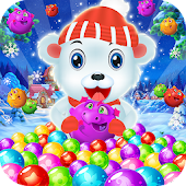 Bubble Christmas - Blast Mania