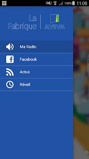 La FAB Radio - náhled