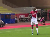 Tiemoué Bakayoko zorgde voor het leukste moment uit Monaco - Amiens
