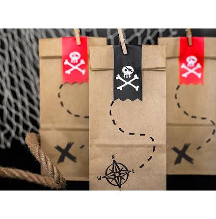 Godispåsar - Pirates party