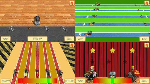 Cute Pocket Cat 3D - Part 2 1.0.8.2 screenshots 5