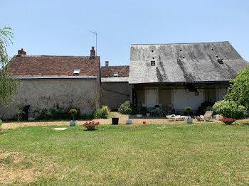 villa à Esvres (37)
