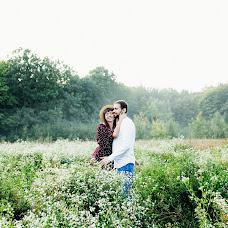 Wedding photographer Ivanna Baranova (blonskiy). Photo of 09.09.2018