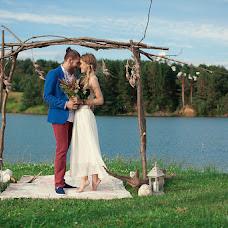 Wedding photographer Anna Morozova (genicia). Photo of 18.07.2015