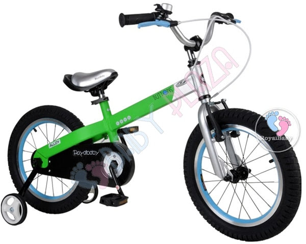 Xe đạp trẻ em ROYAL BABY RB-16 5
